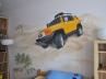 V pokoji milovníka Rallye-Dakar