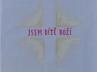 Křestní rouška - 9 Kříž velký - Jsem