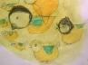 Z výtvarného kroužku v mateřské škole