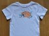 Křestní rouška - tričko pro dítě