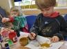 Tvoření na dětské oslavě